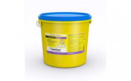 weber.ton akrylat, 25 кг