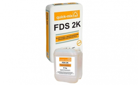 quick-mix FDS 2K, 35 кг