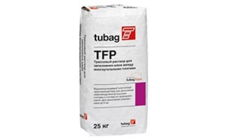 quick-mix TFP серый, 25 кг