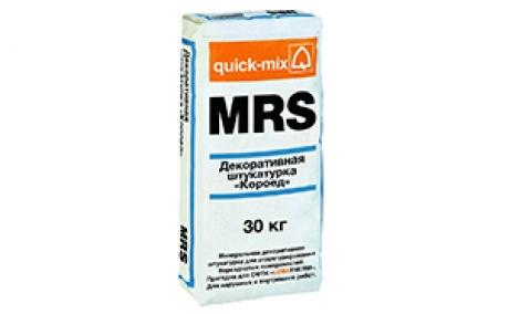 """quick-mix MRS 1,5 мм """"короед"""", 30 кг"""