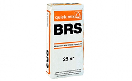 quick-mix BRS, 25 кг