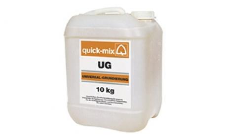 quick-mix UG, 10 кг
