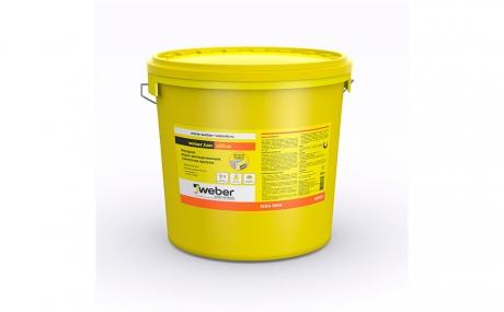 weber.ton silikat, 25 кг