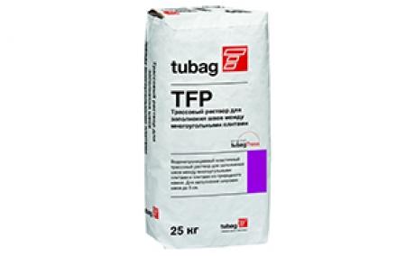quick-mix TFP темно-коричневый, 25 кг