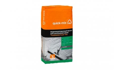 quick-mix FUGENSAND PLUS, 25 кг