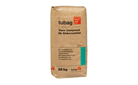 quick-mix TCE 25 кг