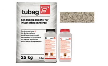 quick-mix Tubag PFL песочный, 25 кг