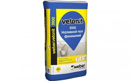 weber.vetonit 3100, 20 кг