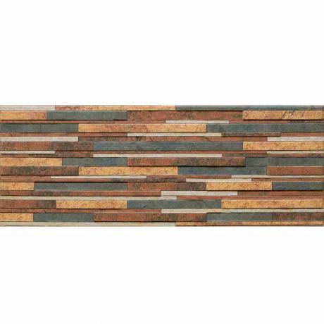 Cerrad Rust 6507 фасадный камень 17,5×60