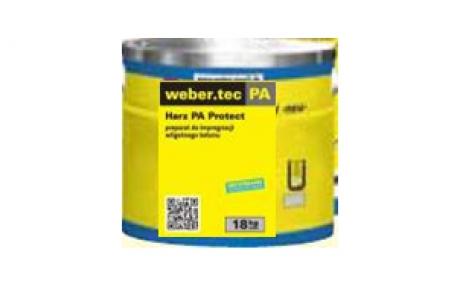 weber.tec PA, бесцветная, 20 л