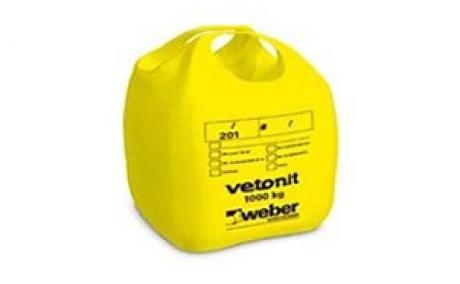 weber.vetonit JB 600/5 P серый, 1000 кг