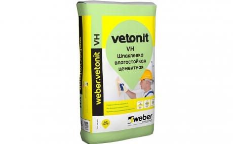 weber.vetonit VH, 20 кг