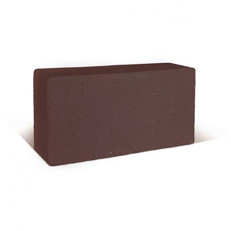 Клинкер тротуарный коричневый Мюнхен