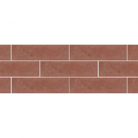 Paradyz Cotto Naturale плитка фасадная 8,1×30