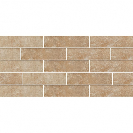 Paradyz Ilario Beige фасадная плитка 6,6×24,5