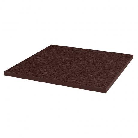 Paradyz Natural Brown DURO плитка базовая структурная 30×30