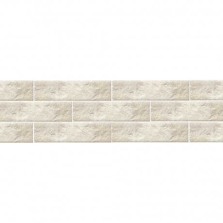 Paradyz Scandiano Beige плитка фасадная структурная 6,6×24,5