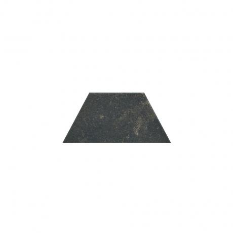Paradyz Scandiano Brown Trapez декор напольный 12,6×29,6