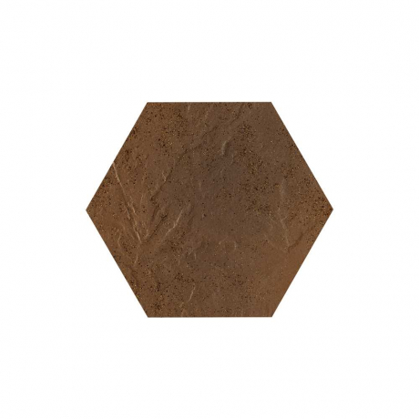 Paradyz Semir Beige Heksagon плитка напольная 26×26