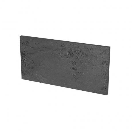 Paradyz Semir Grafit подступенник структурный 14,8×30