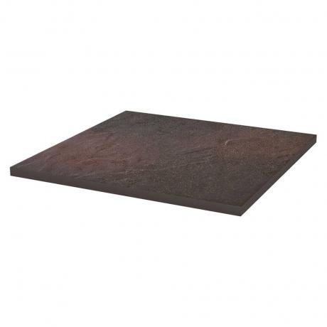 Paradyz Semir Rosa плитка базовая структурная 30×30