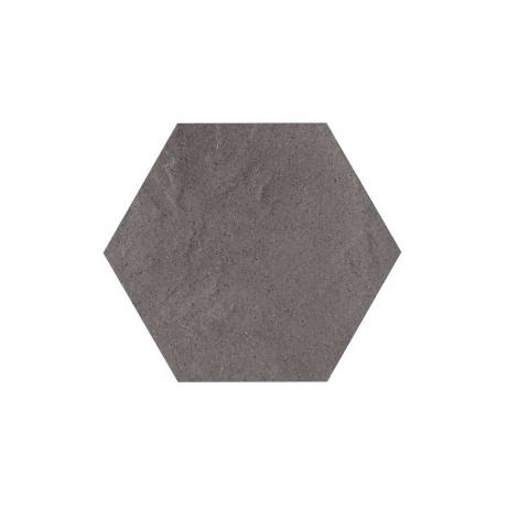 Paradyz Taurus Grys Heksagon плитка напольная 26×26