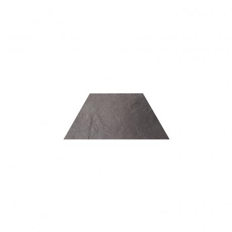 Paradyz Taurus Grys Trapez декор напольный 12,6×29,6