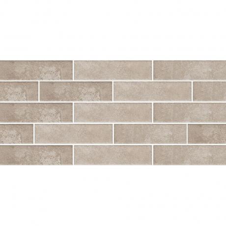 Paradyz Viano Beige фасадная плитка 6,6×24,5
