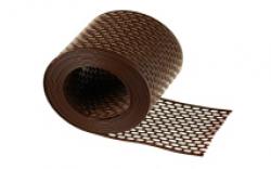 Вентиляционная лента карнизная 100*5000 мм