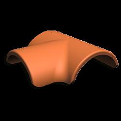 Т-образная черепица Kriastak