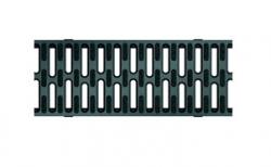 Решетка ACO с противоскользящим покрытием, 1 м