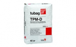 quick-mix TPM-D04, 40 кг