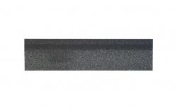 Коньково-карнизная черепица SHINGLAS, серый