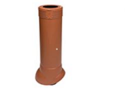 Вент. выход канализации 110*500 мм. изол.
