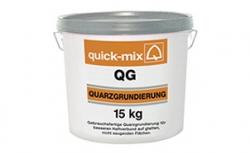quick-mix QG, 15 кг