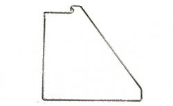 Хомут для комбинированной кладки BAUT SKK 50-170