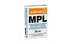 quick-mix MPL wa, 30 кг