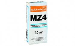 quick-mix MZ 4, 30 кг