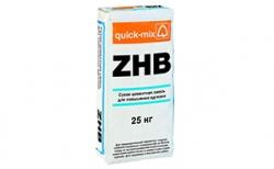 quick-mix ZHB, 25 кг