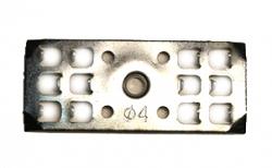 Крепеж арматуры BAUT AR-01, 72*30 мм