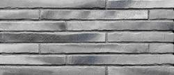 Stroeher Riegel 50 452 Silber-grau