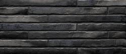 Stroeher Riegel 50 453 Silber-schwarz