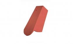 Керамическая черепица 3/4 боковая правая Koramic Biber Natural Red