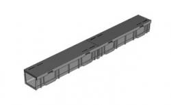 Комплект Gidrolica Light DN100 кл. А15 (ЛВ-10.11,5.9,5 пластиковый, РВ-10.11.50 ячеистая пластиковая)
