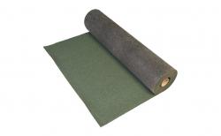 Ендовый ковер SHINGLAS, темно-зеленый