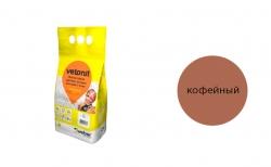 weber.vetonit decor кофейный, 2 кг