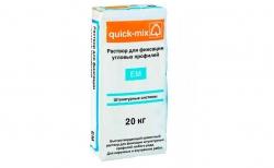 quick-mix EM, 25 кг