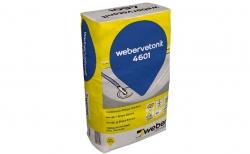 weber.vetonit 4601 (Industry Base Extra) , 20 кг