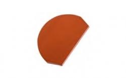 Коньковая заглушка начальная Koramic №11 Natural Red