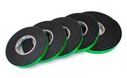 Деформационная лента Baut Eco 7-12 мм, черная